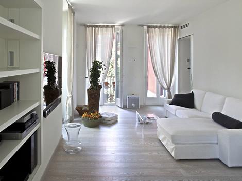 Soggiorno Con Gres Porcellanato: Consigli per la casa e l arredamento gres porcellanato effetto.